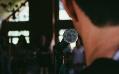 Open Mic Opportunities at FARM
