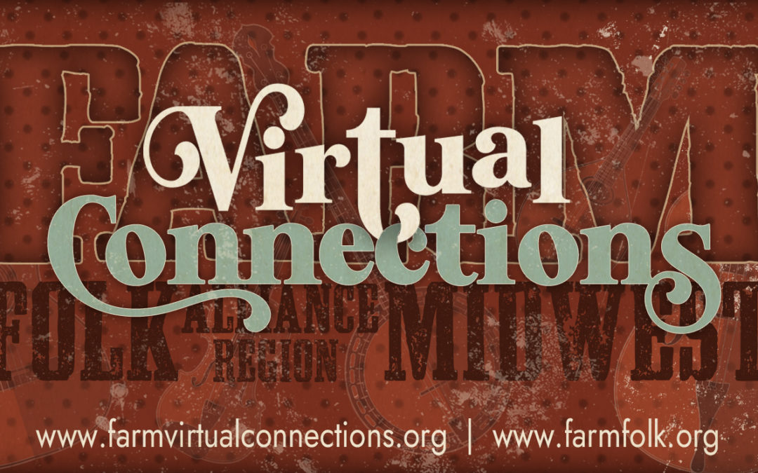 Virtual Connections Update
